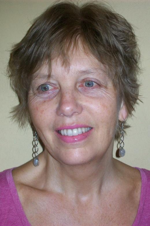 Jane Ford-Farrand